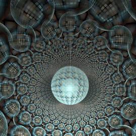 Darrell Fifield - Disco Ball Tomb