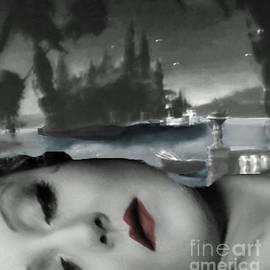 Lyric Lucas - Distant Dreams