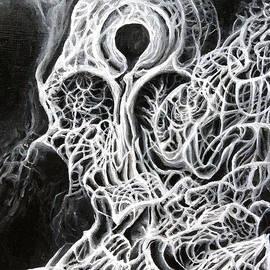 Frank Heiler - Distortion Gaze