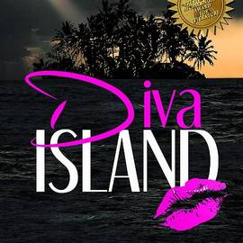 Mike Nellums - Diva Island book cover