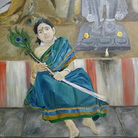 Vidya Vivek - Divine Contemplation