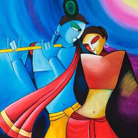 Nikki Chauhan - Divine Couple