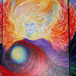 Carolyn LeGrand - Divine Spirit