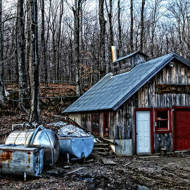 Mike Martin - Dix Family Sugar House
