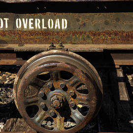 Karol Livote - Do Not Overload