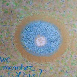 Piercarla Garusi - Do We Remember How to Love