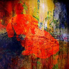 Victor Arriaga - Dog Art
