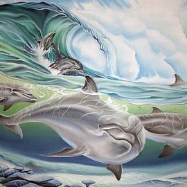 William Love - Dolphin 2