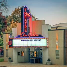 Marion Johnson - Don Gibson Theatre