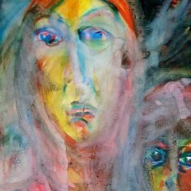 Judith Redman - Don