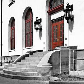 Nikolyn McDonald - Door - Amy Biehl High School - Albuquerque