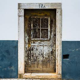 Door No 17 A