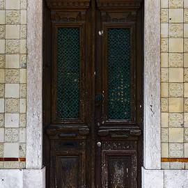 Door No 46