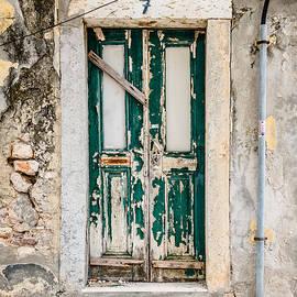 Marco Oliveira - Door No 7