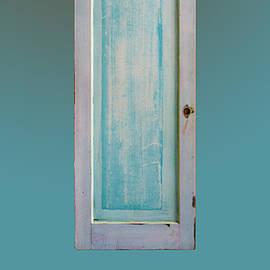 Asha Carolyn Young and Daniel Furon - Old Door Over Ocean