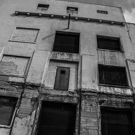 Daniel Hanson - Door to Nowhere