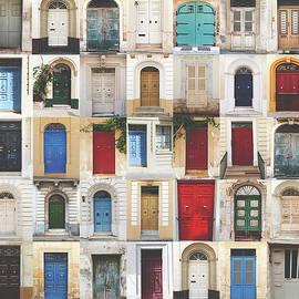 Sotiris Filippou - Door