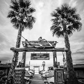 Dory Fleet Market Newport Beach Photo - Paul Velgos