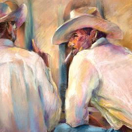 Joan  Jones - Dos Amigos