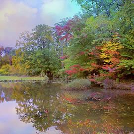 John Rivera - Down by the Pond