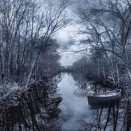 Robin-lee Vieira - Down River