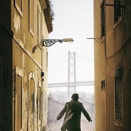Down The Alley - Carlos Caetano