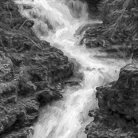 Down the Stream II - Jon Glaser