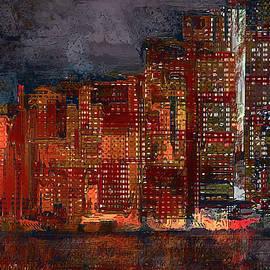 Alex Galkin - Downtown