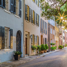 Todd Wise - Downtown Charleston