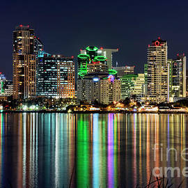 Eddie Yerkish - Downtown San Diego