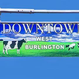 David Simons - Downtown West Burlington