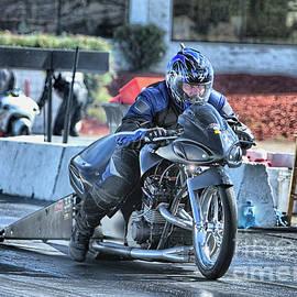Randy Matthews - Drag Racing 08