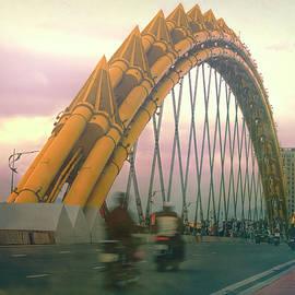 Claude LeTien - Dragon Bridge 2