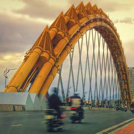 Claude LeTien - Dragon Bridge