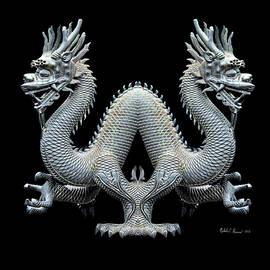 Nicholas Romano - Dragon Double Trouble 1