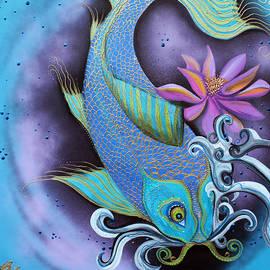 Laura Barbosa - Dragon Fish