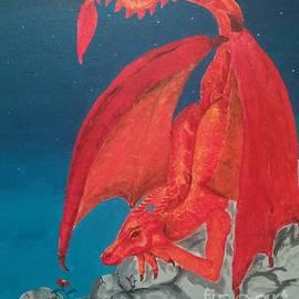 Heather James - Dragons Love