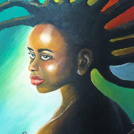 Anthony Mwangi - Dreadlocks Rasta