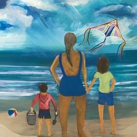 Christina Schott - Dream Beach