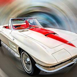 Jerri Moon Cantone - Dream Car