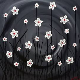 Aurina Counts-Garbovits - Dream Garden