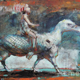 Michal Kwarciak - Dream Rider II