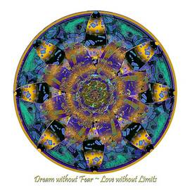 Michele Avanti - Dream without Fear Love without Limits