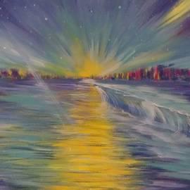 Deyanira Harris - Dreaming Awake
