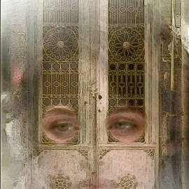 Freddy Kirsheh - Dreaming behind mask