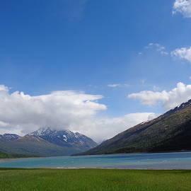 Diannah Lynch - Dreaming of Alaska
