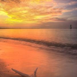 JC Findley - Dreaming of Pensacola Beach