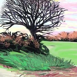 Plum Ovelgonne - Dreaming of Roosthole