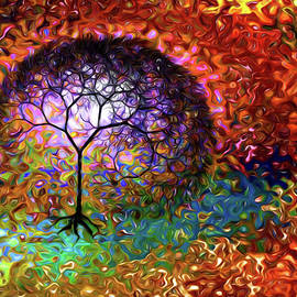 Lilia D - Dreamland Tree