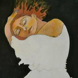 Diane montana Jansson - Dreams